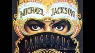 Dangerous- Michael Jackson (lyrics in description)