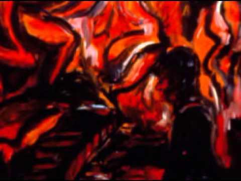 Jazz painting series - Kanso