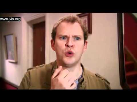 Peep Show - Season 7 - Episode 4 - Part 1 - 2010