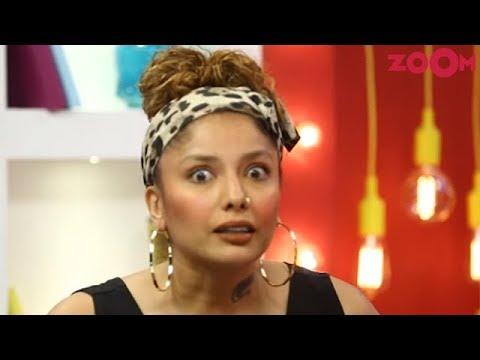 Diandra Soares talks