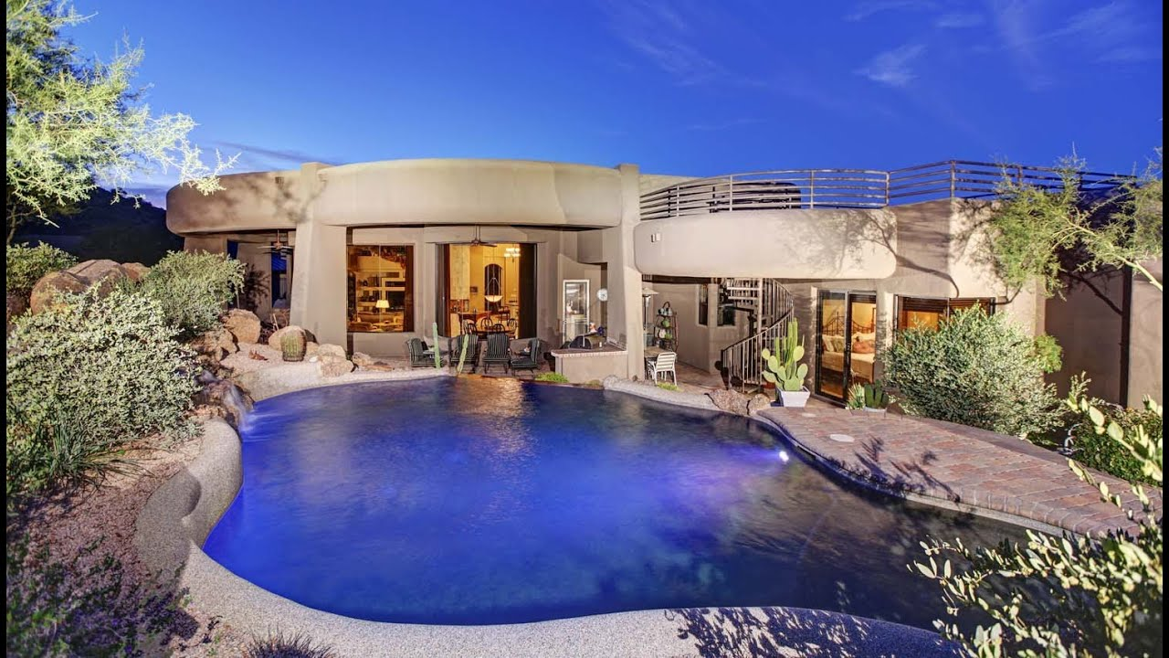 luxury home for sale mesa arizona youtube