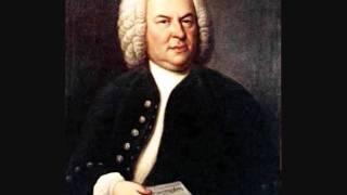 Johann Sebastian Bach - Concerto in A Minor, BWV 593