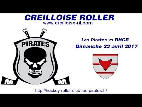 2017 04 23 Creil vs RHCR