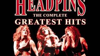 Headpins - Turn It Loud
