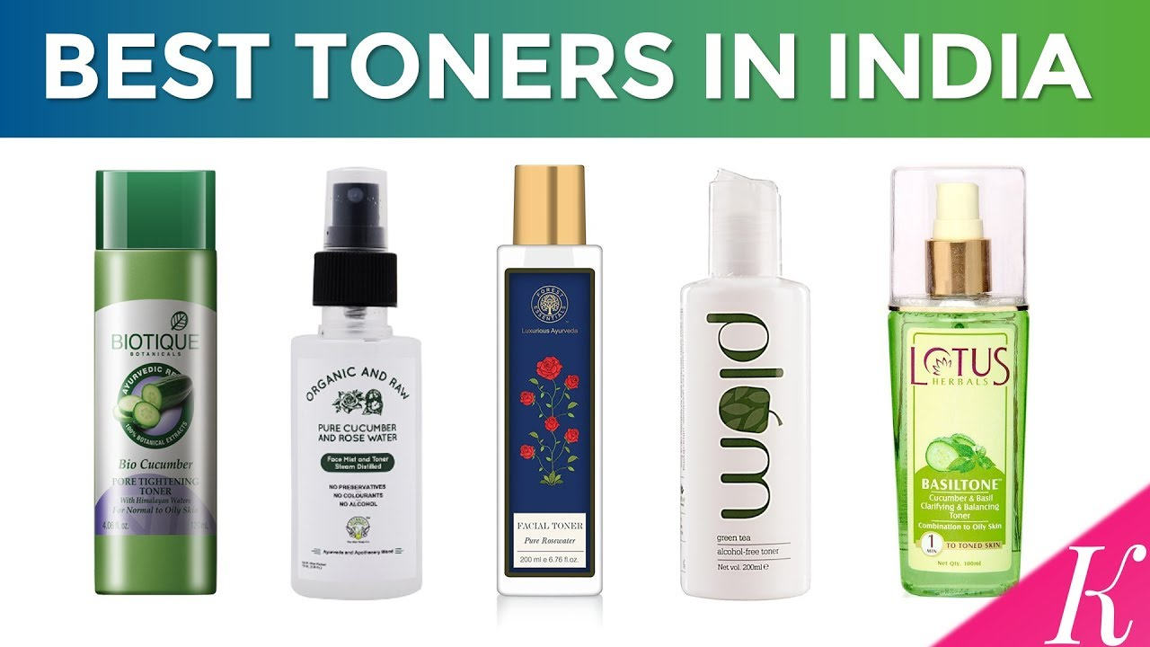 Top 10 Facial Toners - Best Face Toners For Oily,  Dovidinfo-3621