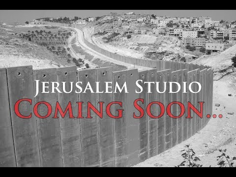 Coming soon... The reality of a two-state solution  - Jerusalem Studio trailer 320