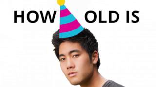 How old is nigahiga (Ryan Higa)? 🍰🎈