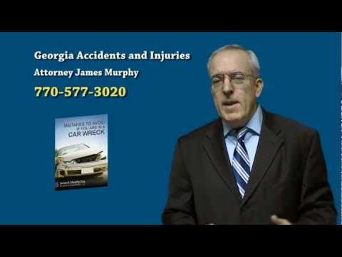 The Truth About Insurance Companies and Quick Settlement Offers for Your Car Accident in Georgia