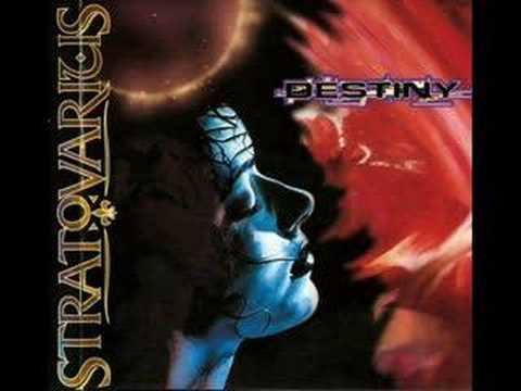Stratovarius - 4000 Rainy Nights