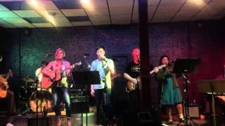 Old Town School of Folk Music's 80's Alternative Ensemble – Oblivious