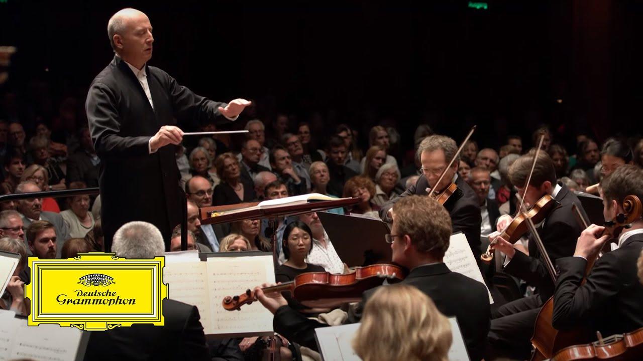 Paavo Järvi, Frankfurt Radio Symphony – Schmidt: Symphony No.4: I. Allegro molto moderato Passionato
