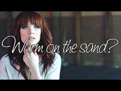 Carly Rae Jepsen - Part Of Your World (Lyrics) (Full HD)
