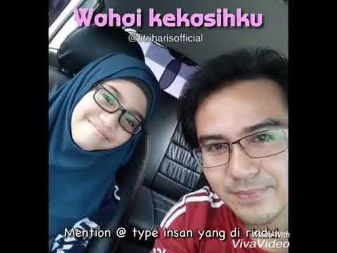 Wahai Kekasihku - Fitri Haris (edited)