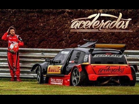 DO CÉU AO INFERNO NA SPRINT RACE EM CASCAVEL - ESPECIAL #130 | ACELERADOS