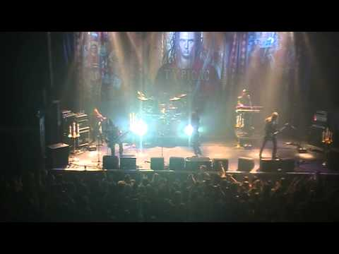Turisas - Midnight Sunrise + Hunting Pirates At Paganfest Tilburg 2015