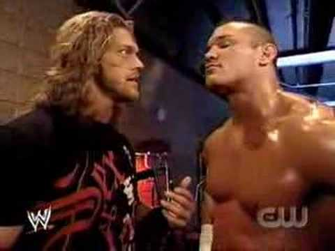 Rated-RKO Talking About Their ...