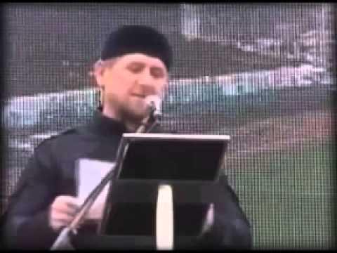 Речь Пидора сего Мира