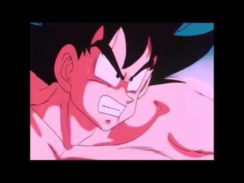 Goku vs Vegeta Full Fight