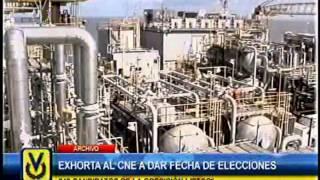El Imparcial Noticiero Venevisión viernes 22 de mayo de 2015 8:05 pm