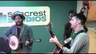 """The Avett Brothers @ Boston Children's Hospital - """"Morning Song"""""""
