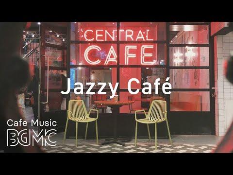 Winter Morning Jazzy Cafe — Sweet Instrumental Bossa Nova Jazz for Relax, Study, Work