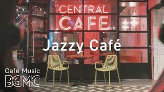 Winter Morning Jazzy Cafe - Sweet Instrumental Bossa Nova Jazz for Relax, Study, Work