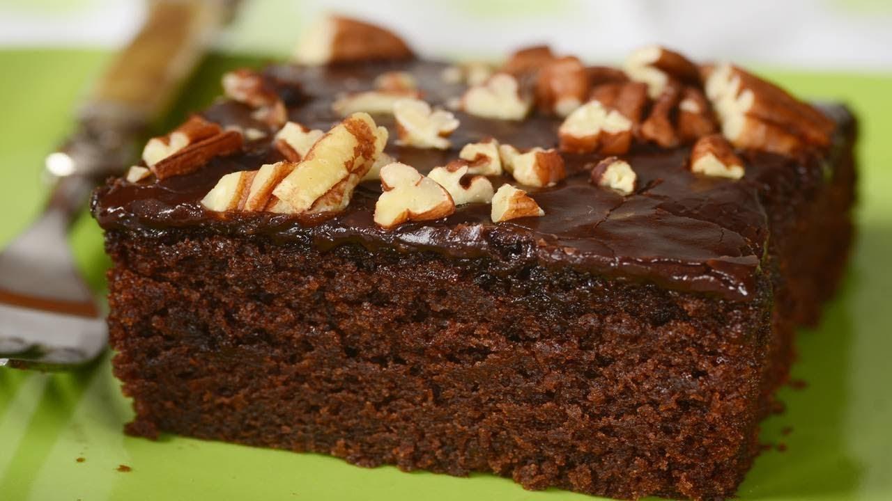 Easy Chocolate Sponge Cake Recipe Joy Of Baking: Coca-Cola® Cake Recipe Demonstration