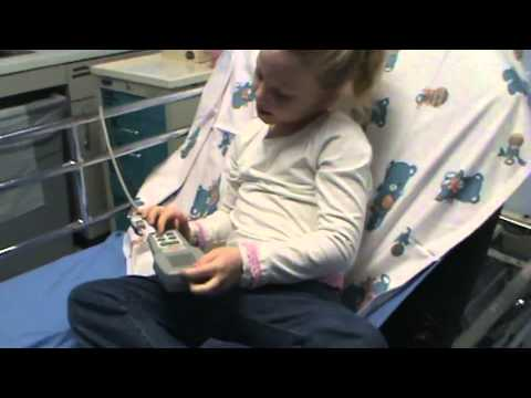 Caroline Dill: A Bone Marrow Transplant Story (Part 1)