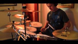 Nelly - Ride Wit Me (drum cover)