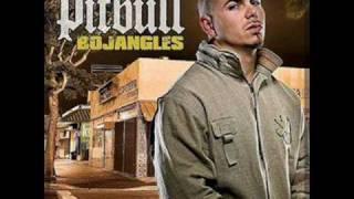 Pitbull feat. Lil Jon and Ying Yang Twins - Bojangles (remix.by Ayon)