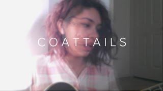 BROODS - Coattails (ALESSIA cover)