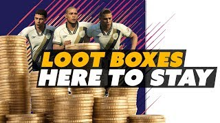 EA: Loot Boxes are