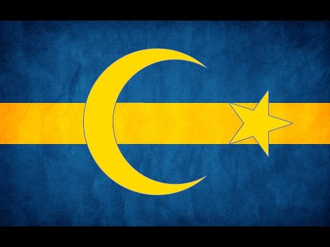 The Islamisation of Sweden