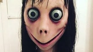 Momo Challenge | A Ritual from the Kabbalists at Facebook and the Police