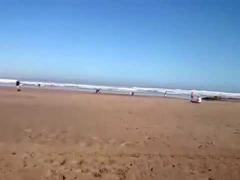 EURO SURF Casablanca Diffusion en direct 2015-09-18
