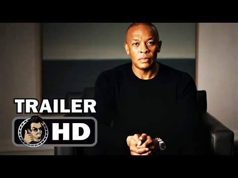 THE DEFIANT ONES Official Trailer (HD) HBO/Dr. Dre Docuseries