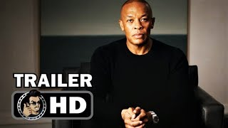 THE DEFIANT ONES Official Trailer HD HBODr Dre Docuseries