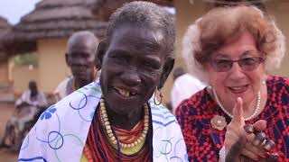 Vision for Africa Intl. - Maria Prean gives an Update on and from KARAMOJA (North-East Uganda)