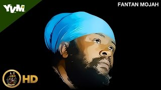 Fantan Mojah Ft. Capleton & Turbulence -  Kingston Town - December 2015