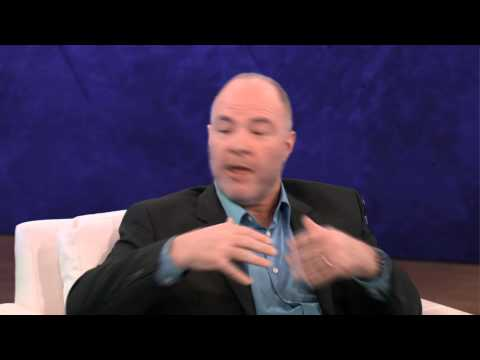 Jackson Katz: The Macho Paradox - YouTube