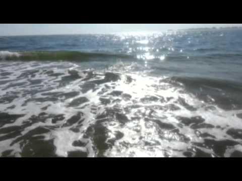 San Luis Pass surf fishing - YouTube