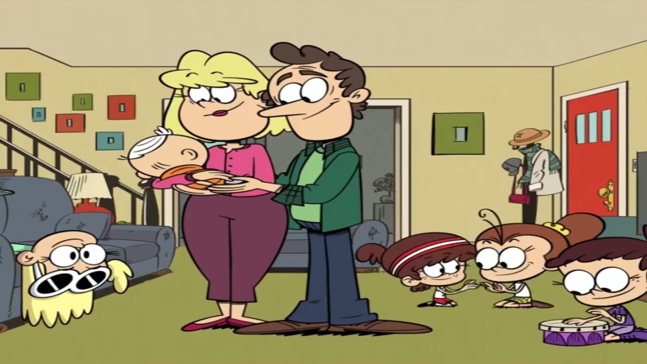 """Download Netflix's The Loud House Movie: """"Life Is Better Loud"""""""