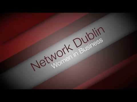 Network Dublin - the Business Network for inspiring and inspirational business women @NetDublin