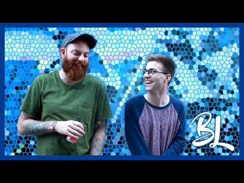 Four Year Strong 'Rise or Die Trying' 10-Year Interview (ALAN DAY) 2017 | @bradlaplante