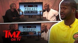 #AVNAwardsSoWhite Discussed With Black Porn Legend Nat Turnher | TMZ TV