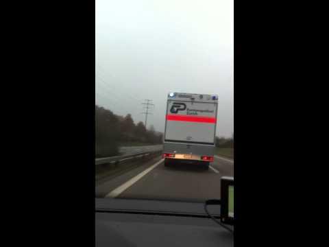 Sondereinheit Polizei Zürich  Mobile Einsatzleitung