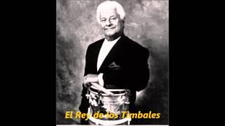 VICENTICO VALDES&TITO PUENTE--TATALIBABA