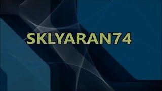 SKLYARAN74