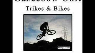 Gazeebow Unit - Trikes & Bikes