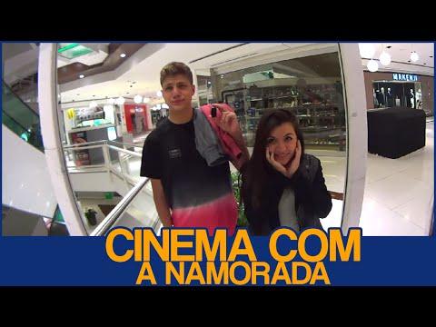 DAILY VLOG: CINEMA/ESCOLA *O* ~ SETE